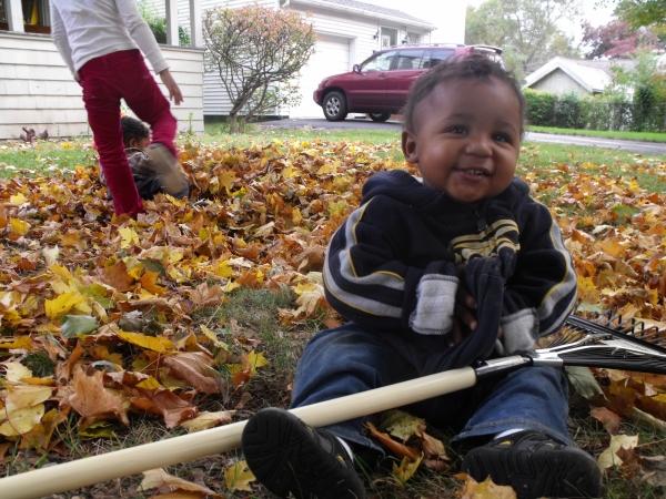 amos and rake